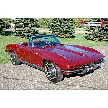 1966 Chevrolet Corvette for sale 101035838