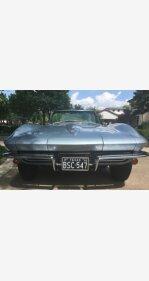 1966 Chevrolet Corvette for sale 101040242