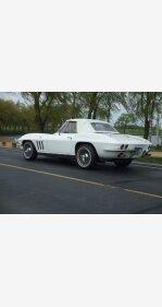 1966 Chevrolet Corvette for sale 101040723