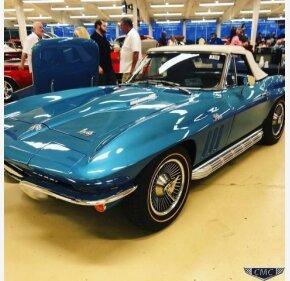 1966 Chevrolet Corvette for sale 101050363