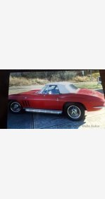 1966 Chevrolet Corvette for sale 101056868