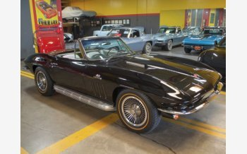 1966 Chevrolet Corvette for sale 101064504