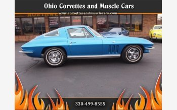 1966 Chevrolet Corvette for sale 101069142