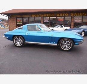 1966 Chevrolet Corvette for sale 101069327