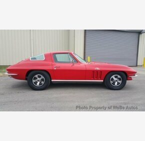 1966 Chevrolet Corvette for sale 101071764