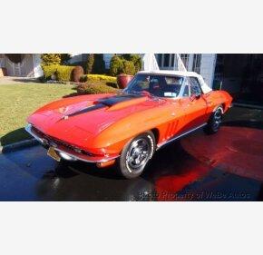 1966 Chevrolet Corvette for sale 101073059