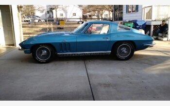 1966 Chevrolet Corvette for sale 101085682