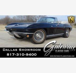 1966 Chevrolet Corvette for sale 101093203