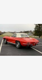 1966 Chevrolet Corvette Convertible for sale 101098009