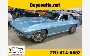 1966 Chevrolet Corvette for sale 101099012