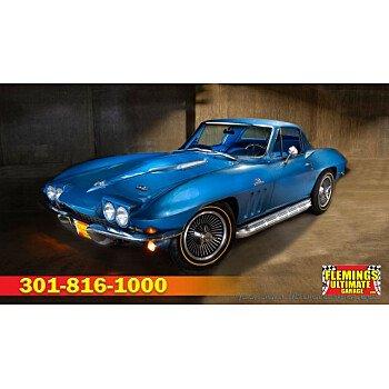 1966 Chevrolet Corvette for sale 101104552