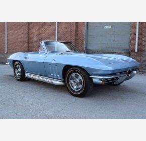 1966 Chevrolet Corvette for sale 101117093