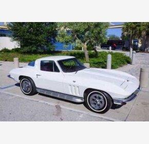 1966 Chevrolet Corvette for sale 101124444