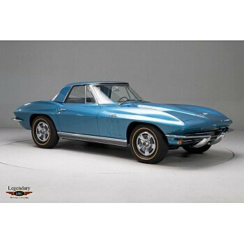 1966 Chevrolet Corvette for sale 101145198