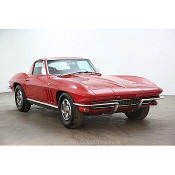 1966 Chevrolet Corvette for sale 101155733