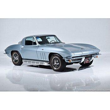 1966 Chevrolet Corvette for sale 101159025