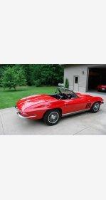 1966 Chevrolet Corvette Convertible for sale 101162637