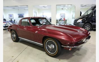 1966 Chevrolet Corvette for sale 101165268