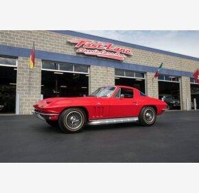 1966 Chevrolet Corvette for sale 101167119