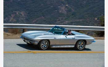 1966 Chevrolet Corvette 427 Convertible for sale 101171872
