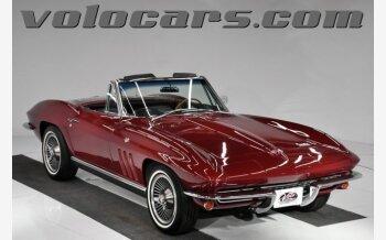 1966 Chevrolet Corvette for sale 101176827