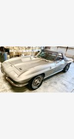 1966 Chevrolet Corvette Convertible for sale 101177078