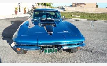 1966 Chevrolet Corvette Coupe for sale 101187161