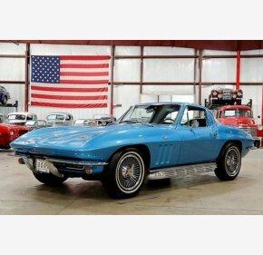 1966 Chevrolet Corvette for sale 101190065