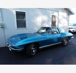 1966 Chevrolet Corvette Convertible for sale 101196591