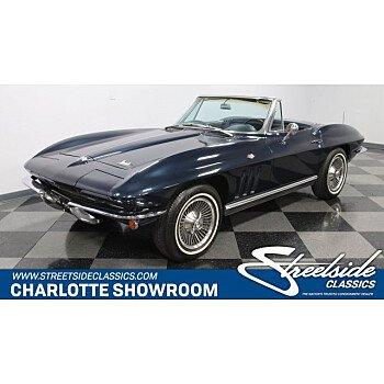 1966 Chevrolet Corvette for sale 101202734
