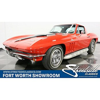 1966 Chevrolet Corvette for sale 101204578