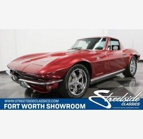 1966 Chevrolet Corvette for sale 101204697