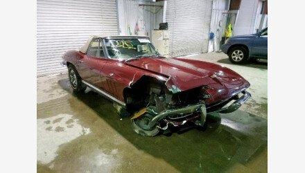 1966 Chevrolet Corvette for sale 101208296