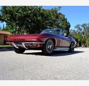 1966 Chevrolet Corvette for sale 101216959