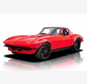 1966 Chevrolet Corvette for sale 101218337