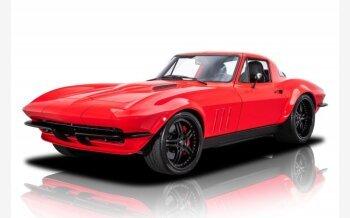 1966 Chevrolet Corvette for sale 101218337