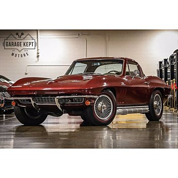 1966 Chevrolet Corvette for sale 101223365