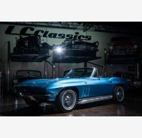 1966 Chevrolet Corvette for sale 101223643