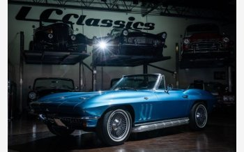 1966 Chevrolet Corvette for sale 101223643