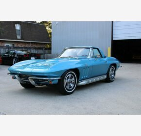 1966 Chevrolet Corvette for sale 101226395