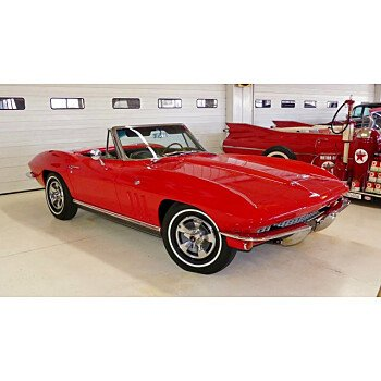 1966 Chevrolet Corvette for sale 101228038