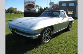1966 Chevrolet Corvette for sale 101229807