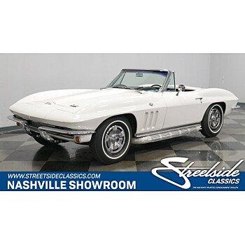 1966 Chevrolet Corvette for sale 101230623