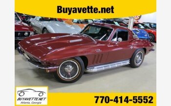 1966 Chevrolet Corvette for sale 101234901
