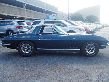 1966 Chevrolet Corvette for sale 101243845