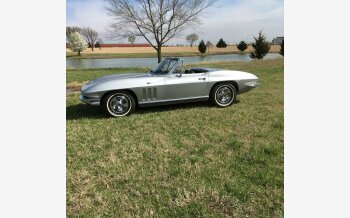 1966 Chevrolet Corvette for sale 101246724