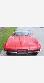 1966 Chevrolet Corvette Convertible for sale 101249165