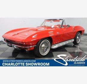 1966 Chevrolet Corvette for sale 101249630