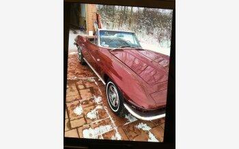 1966 Chevrolet Corvette Convertible for sale 101254241