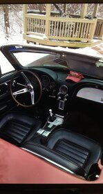 1966 Chevrolet Corvette Convertible for sale 101254241